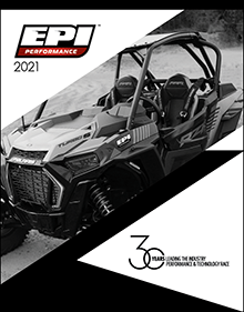 ATV/UTV Product Catalog